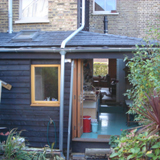 Eco Extension. London Fields